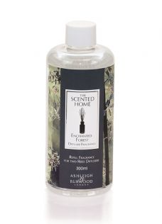 Ashleigh & Burwood ENCHANTED FOREST 300ml Reed Diffuser Refill Fragrance Oil